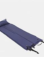 abordables -TANXIANZHE® Matelas Gonflable Extérieur Portable / Respirabilité / Pliable Éponge / Térylène 188*57*2.5 cm Camping / Randonnée / Plage / Camping Toutes les Saisons
