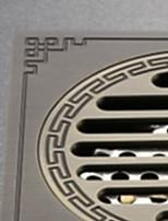 Недорогие -Слив Креатив Modern Латунь 1шт Установка на полу