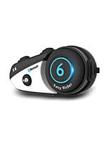 billiga -V6 Bluetooth 3.0 Bluetooth Headsets Öronhängande stil Bluetooth / Mp3 / Multi-person Intercom Motorcykel