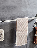 Недорогие -Держатель для полотенец Новый дизайн Современный Нержавеющая сталь / железо 1шт Односпальный комплект (Ш 150 x Д 200 см) На стену