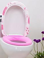 Недорогие -Сиденье для унитаза Новый дизайн / Прост в применении Modern Другие материалы 1шт Аксессуары для туалета