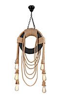 Недорогие -6-Light Мини Подвесные лампы Потолочный светильник - Мини, 110-120Вольт / 220-240Вольт Лампочки не включены