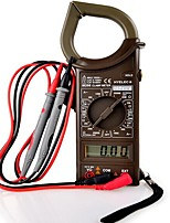 Недорогие -1 pcs Пластик Цифровой мультиметр Измерительный прибор / Pro 1000