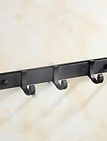 Недорогие -Слив Новый дизайн Современный Алюминий 1шт На стену