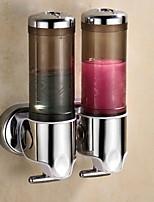 Недорогие -Дозатор для мыла Новый дизайн Современный ABS + PC 1шт На стену
