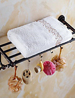 Недорогие -Держатель для полотенец Новый дизайн Античный Латунь 1шт Односпальный комплект (Ш 150 x Д 200 см) На стену