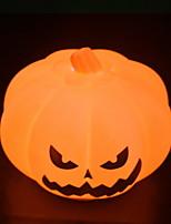 Недорогие -1шт LED Night Light USB Новый дизайн / Меняет цвета / Cool <=36 V