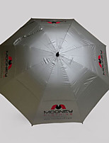 cheap -Stainless steel All Sunny and Rainy / Cool Straight Umbrella