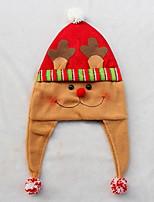 baratos -Natal / Kits de decoração Natal Tecido Novidades Decoração de Natal