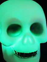Недорогие -1шт LED Night Light Поменять Батарея с батарейкой Cool <=36 V