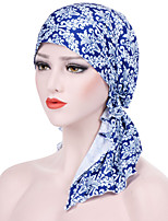 Недорогие -Жен. Классический / Праздник Широкополая шляпа Жаккард