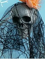 Недорогие -Праздничные украшения Украшения для Хэллоуина Halloween / Хэллоуин Развлекательный Творчество / Cool Лиловый / Красный / Зеленый 1шт