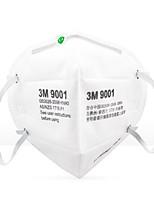 Недорогие -50шт Нетканые EARBUD Маски Безопасность и защита Защита от пыли Дышащий Пол лица