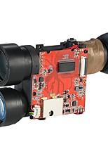 Недорогие -1 pcs Пластик Дальномер Измерительный прибор / Pro 3m-600m(1000M、1200 M.1500M) Factory OEM