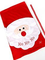 Недорогие -Органайзеры для стола / Рождественские украшения Праздник Ткань куб Оригинальные Рождественские украшения