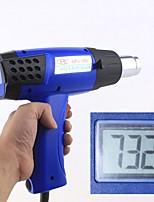 economico -Conduttore di elettricità / Elettromotrice utensile elettrico Elettrico / Pistola termica 1 pcs