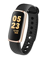 cheap -Smart Bracelet Smartwatch X1 for Android iOS Bluetooth Sports Waterproof Heart Rate Monitor Blood Pressure Measurement Calories Burned Pedometer Call Reminder Sleep Tracker Sedentary Reminder