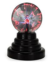billiga -HKV 1st LED Night Light RGB AAA Batterier Drivs Kreativ / Häftig / Med USB-port Batteri