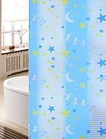 cheap -Window Film & Stickers Decoration Contemporary / Ordinary Geometric / Simple PVC(PolyVinyl Chloride) Cool