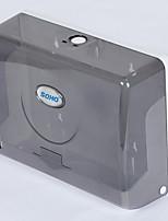 Недорогие -Держатель для туалетной бумаги Новый дизайн Современный Пластик 1шт На стену