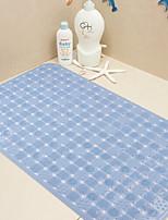 Недорогие -1шт Modern Коврики для ванны ПВХ Креатив Квадратный Ванная комната Cool / Легко очистить
