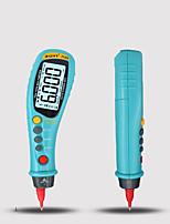 Недорогие -1 pcs Пластик ABS Цифровой мультиметр Измерительный прибор ZOYI