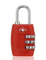 cheap -TSA335 Zinc Alloy / ABS+PC lock Smart Home Security System Home / Office (Unlocking Mode Password)