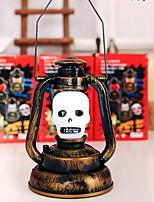 baratos -1pç LED Night Light Baterias AA alimentadas Novo Design / Adorável / Legal Bateria