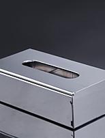 Недорогие -Держатель для туалетной бумаги Новый дизайн / Многофункциональный Современный Нержавеющая сталь / железо 1шт На стену