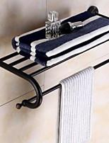baratos -Prateleira de Banheiro Novo Design / Legal Moderna Latão 1pç Montagem de Parede