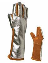 abordables -205400 Gants en polyuréthane / feuille d'aluminium / vachette 0,3 kg
