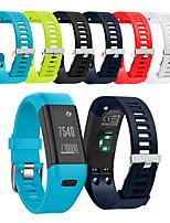 billiga -Klockarmband för Vivosmart HR Garmin Sportband Silikon Handledsrem