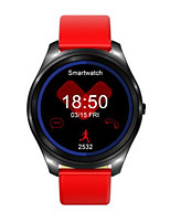 cheap -Smartwatch Z4 for Android iOS Bluetooth 2G Heart Rate Monitor Blood Pressure Measurement Touch Screen Calories Burned Long Standby Pedometer Call Reminder Activity Tracker Sleep Tracker