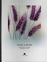 Недорогие -Оконная пленка и наклейки Украшение Обычные Цветочный принт ПВХ Милый