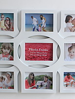 cheap -Modern Style Resin Painting Picture Frames, 1pc