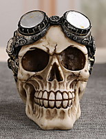 baratos -Decorações de férias Decorações de Halloween Halloween Entertaining Decorativa Branco 1pç