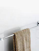 Недорогие -Держатель для полотенец Новый дизайн / Cool Modern Латунь 1шт Односпальный комплект (Ш 150 x Д 200 см) На стену