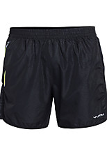 cheap -Men's Pocket / Elastic Waistband Running Shorts Sports Fashion Spandex Shorts Yoga, Fitness, Workout Activewear Lightweight, Quick Dry, Breathable Micro-elastic Loose