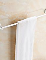 preiswerte -Handtuchhalter Neues Design / Cool Modern Aluminium 1pc Einzelbett(150 x 200 cm) Wandmontage