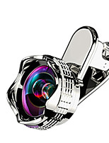 cheap -Mobile Phone Lens Wide-Angle Lens / Macro Lens Acrylic 10X and above 0.01 m 70 ° Lens with Case