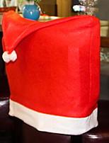 Недорогие -Плащи Праздник Нетканый материал куб Оригинальные Рождественские украшения