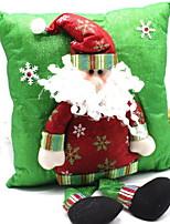 Недорогие -Рождественские украшения Новогодняя тематика Нетканый материал Прямоугольный Оригинальные Рождественские украшения