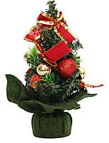 abordables -Ornements Noël Tissu / Plastique / PVC cube Nouveautés Décoration de Noël