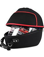 Недорогие -про-байкер мотоцикл сумка мото шлем сумка рыцарь мотоцикл путешествие многофункциональный инструмент хвост сумка для малого кода полу шлем