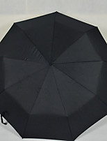 cheap -Stainless steel All Sunny and Rainy / Cool Folding Umbrella