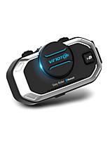 billiga -V8 Bluetooth 3.0 Bluetooth Headsets Öronhängande stil Bluetooth / Mp3 / Multi-person Intercom Motorcykel
