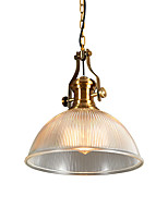 abordables -Lampe suspendue Lumière dirigée vers le bas 110-120V / 220-240V Ampoule non incluse