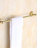 cheap -Towel Bar New Design / Cool Modern Brass 1pc Single Wall Mounted