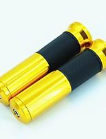 Недорогие -Мотоцикл Ручки для ручек Алюминий 7075 1 пара (правая и левая) Назначение Мотоциклы Все года