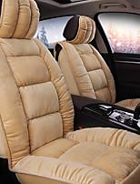 Недорогие -ODEER Чехлы на автокресла Чехлы для сидений Бежевый текстильный / Ацетат Общий Назначение Универсальный Все года Все модели